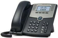 Cisco SPA508G 8-line IP Phone Telefono-IVA Incl. & Warranty