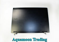 NEW Dell Latitude E6400 Top Panel WXGA Dispaly W/Hinges K802R LCD LID R150P