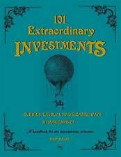 101 Extraordinary Investments: Curious-ExLibrary