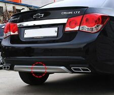 [Kspeed] (Fits: Chevy Holden 2013-2014 Cruze) Two tone rear diffuser