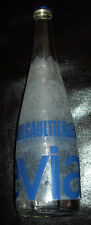 2008 Jean Paul Gaultier unopened bottle of Evian designer collectable