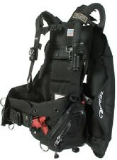 Zeagle Stiletto BCD  ~ Size Small ~ ships worldwide ~ Authorized Dealer ~ NEW