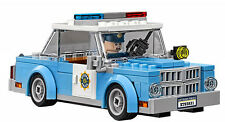 NEW LEGO BATMAN MOVIE GOTHAM POLICE CAR w/COP Arkham Asylum 70912 vehicle gcpd