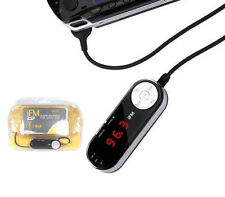 Griffin 6005 PSPFM  iFM - FM Radio Tuner and Remote for Sony PSP