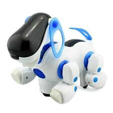I ROBOT MY DOG Walking Nodding Childrens Kids Toy Pet Puppy Electronic Light UK