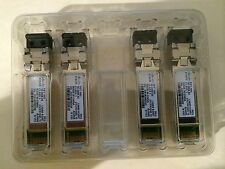 4 of Cisco Systems 10-2566-02 / FET-10G 10Gbps Fabric Extender Transceiver
