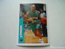Stickers UPPER DECK Collector's choice 1996 - 1997 NBA Basketball N°84