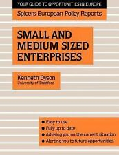 Small and Medium Sized Enterprises by Kenneth H. Dyson (1990, Paperback)