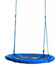 *NEW*KIDS*Spider Web Canvas Nest SWING 1m Cubby Play *GREAT* Christmas Gift Idea