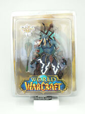 WOW World of Warcraft 10inchs Jungle Troll Priest Action Figures Brand New