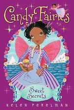 Sweet Secrets (Candy Fairies)-ExLibrary