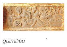 BG18280 guimiliau finistere la naissance d eve   france