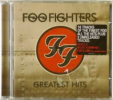 CD - Foo Fighters - Greatest Hits - NEU - #A2914
