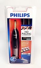 Philips Norelco Nose, Ear and Eyebrow Trimmer NT3160