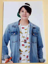 FX F(x) Coex SM OFFICIAL GOODS Photo -  Amber / New