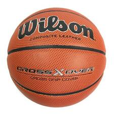 Wilson Cross X Over Grip Basketball - Size 7 - RRP £34.99