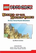 Lego: Exo-Force: Secret of the Golden Tower-ExLibrary