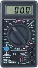 Tester Digitale Multimetro Elettrico DT-830B Materiale Multi Funzione hsb