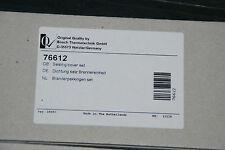 BOSCH NEFIT 76612 DICHTUNGSSATZ BRENNER HR32 NEU: 7098122 BUDERUS GB 102 NEU