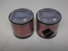Monster XPMS-9 EU Speaker Cable (2 x 9m)