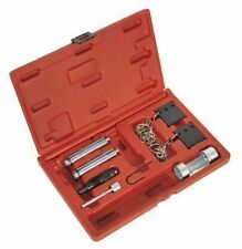 VW AUDI  A4 A6 ALLROAD A8 (1997-2009) TDi V6 PUMP LOCKING CAM LOCKING TOOL KIT