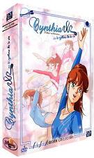 Coffret 5 DVD Cynthia Ou Le Ryhtme de la Vie Intégrale Déclic Hikari No Densetsu