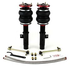 AirLift 75546 Performance Front Air Bag Strut Suspension Kit BMW 3 Series E46
