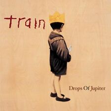 Train : Drops of Jupiter CD (2001)