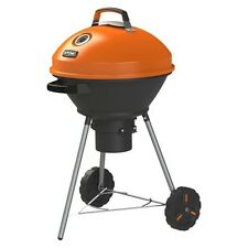Stok Drum Charcoal Grill
