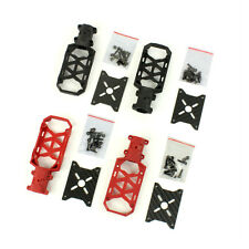 4pcs Dia 16mm Clamp Type Motor Mount Plate Holder for 4-axle Aircraft F15738-A