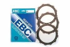 FIT KAWASAKI KL 250 H1 Super Sherpa 98 EBC STD CLUTCH KIT