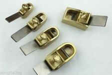 5pcs various of small Mini brass planes,violin making tool #6152