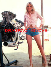 "Actress Michelle Pfeiffer with ""HEMI"" ""Miss Direct Connection"" type PHOTO! #(1)"
