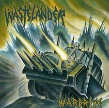 WASTELANDER - Wardrive (CD 2008) *NEW* MEGA-RARE Black Thrash Metal