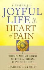 Finding a Joyful Life in the Heart of Pain-ExLibrary