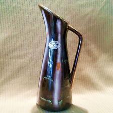 Traumhaft schöne Vase Jasba  50er Jahre 592/19 Westerwald WGP