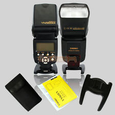 Yongnuo YN-565EX Flash Speedlite for Nikon D7000 D700 D300 D300s D200 D70s