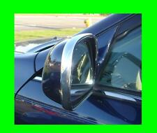 2 Piece Chrome Mirror Molding Trim Kit For Cadillac Models