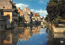 BR1399 France Franche Comte Jura Dole Le canal des Tanneurs