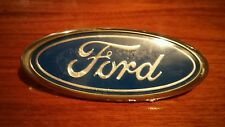 Ford trucks 92-96 grill Emblem it's used in good shape very usable #E97B-8C020AA
