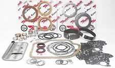 High Performance GM Turbo TH400 Master Transmission Rebuild Kit 1965-1987