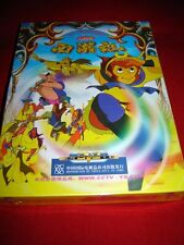 Monkey King / Journey to the West / 1-52 Episodes (8DVDs) Mandarin Chinese Only