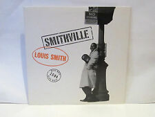 LOUIS SMITH -Smithville ~BLUE NOTE 1594 {nm}[japan]  wSONNY CLARK, CHARLIE ROUSE
