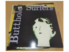 Butthole Surfers -  Psychic... Powerless... Another Man's Sac - LP UK