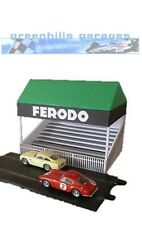Greenhills Scalextric Slot Car Building Goodwood Grandstand Kit 1:32 scale - Bra