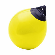Polyform A-2 Buoy - Yellow
