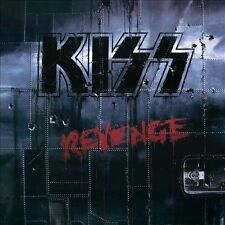 Revenge by Kiss (Vinyl, Mar-2014, Universal)