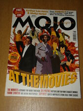MOJO 2002 JUNE SEX PISTOLS MONKEES SINATRA SUPERFLY