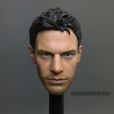 HOT FIGURE TOYS 1/6 HEADSCULPT Chris Redfield HEADPLAY Resident Evil five