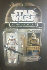Star Wars Legacy Collection 212th Battalion Clone Trooper Droid Factiory